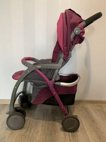 Продам коляску Chicco SimpliCity Top Stroller фиолетовая