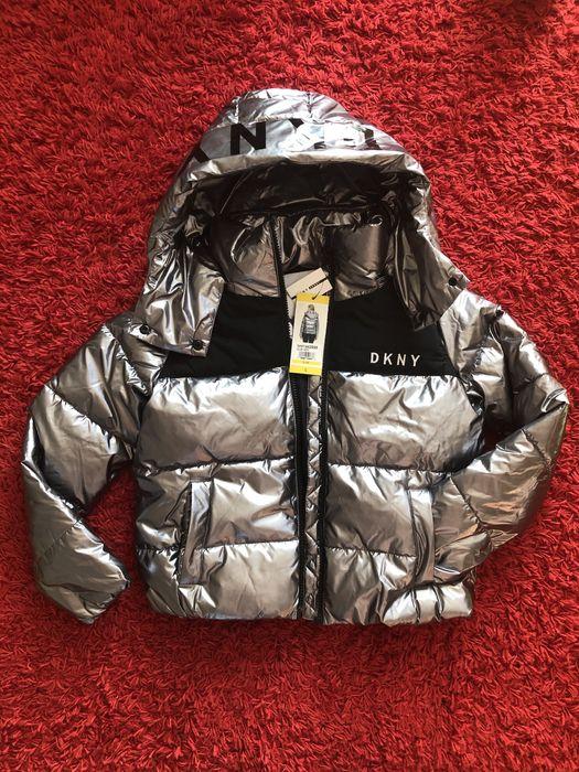 Стильна куртка DKNY Львов - изображение 1