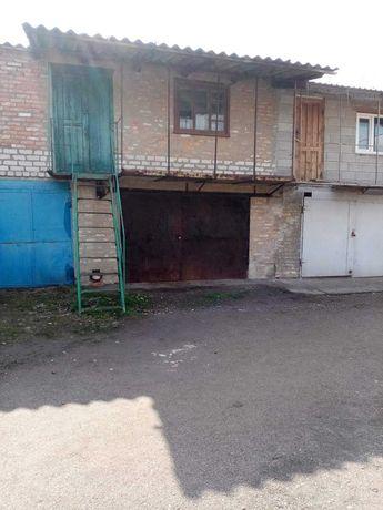 Гараж Новоукраинка Соборна (Ленина) 76 возле рынка
