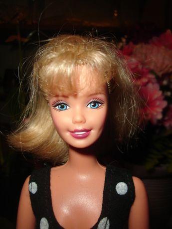 Lalka Barbie NBA 1998 .