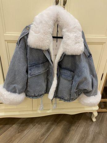 Курточка joleen