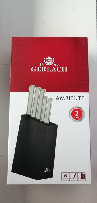 Gerlach 489448 Ambiente - zestaw 5 noży w bloku Warszawa - image 1