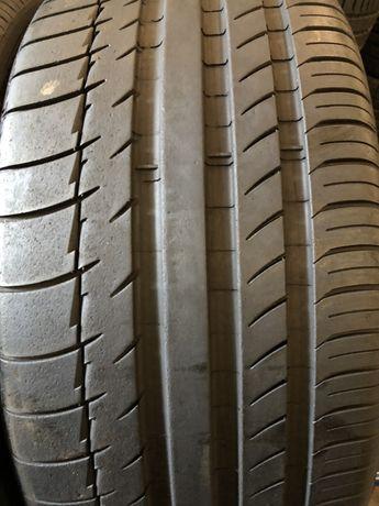 255/40/20+295/35/20 R20 Michelin Pilot Sport PS2 4шт