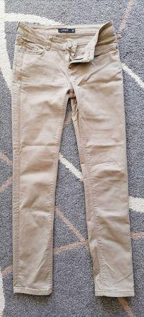 Spodnie jeansowe rozm. 36