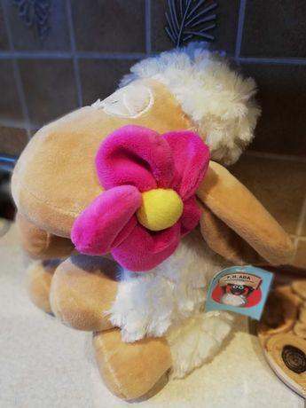 Unikatowa nowa owieczka