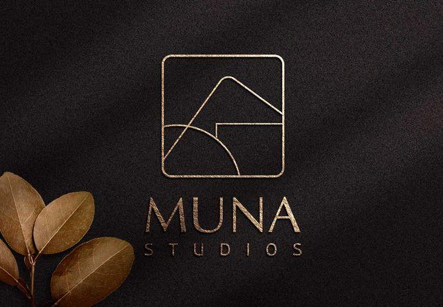 Разработка логотипа, создание, дизайн. Услуги графического дизайнера