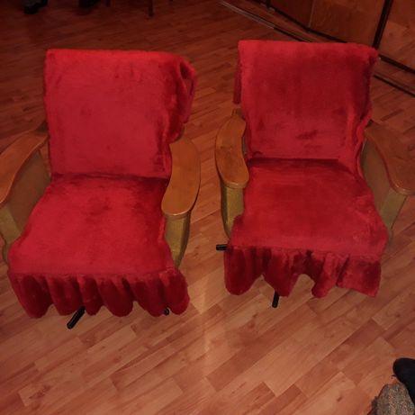 Sprzedam 2 fotele