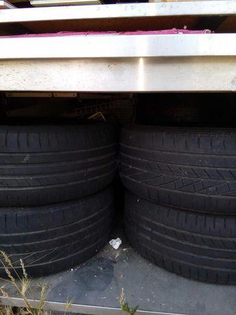 pneus 215/55R16