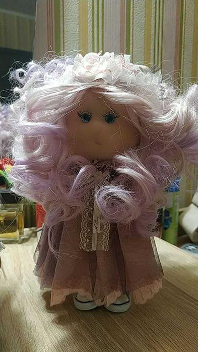 Кукла ручной работы Киев - изображение 1