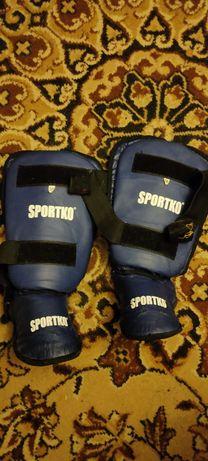 SPORTKO, защита на ноги