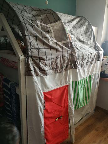 Ikea Kura baldachim DOMEK namiot