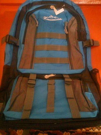 Рюкзаки, сумки спортивные