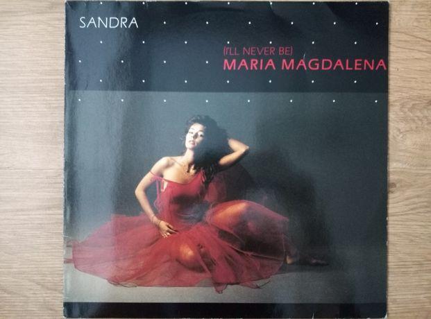 Sandra Maria Magdalena. 12 maxi single.