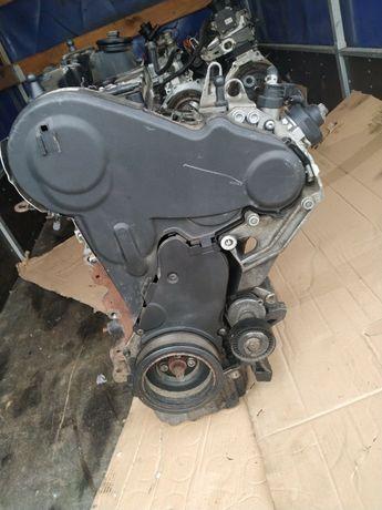 Мотор 2.0 TDI CR 140 Cff CFFB VW SKODA SEAT 11