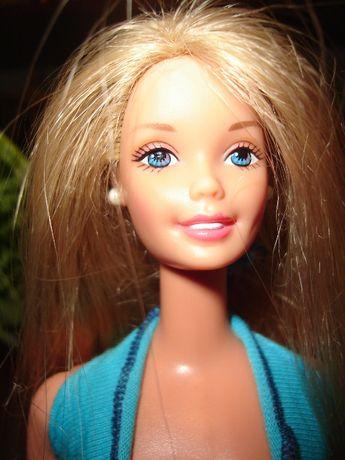 Lalka Barbie.
