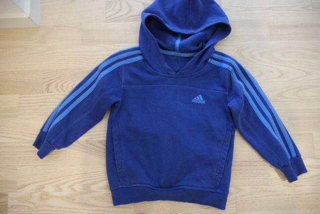 Bluza Adidas rozm. 116 6 lat Łódź