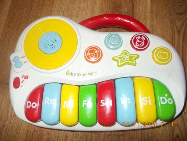 Музикальне піаніно