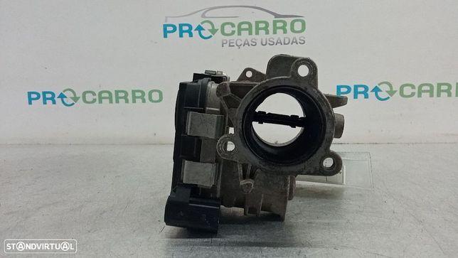 Corpo Borboleta 1 Fiat Fiorino Caixa/Combi (225_)