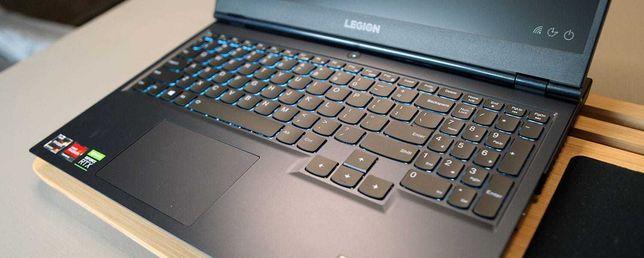Portátil Lenovo Legion 5 RTX 3060 RYZEN 5600. Como Novo / Garantia