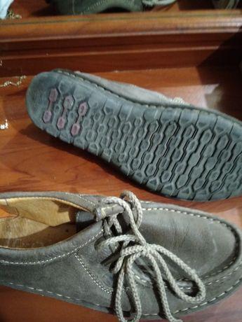 Макасины кроссовки