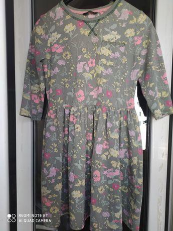 Платье р. 140-146
