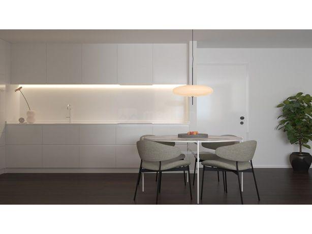 Apartamento T1 - Maia Design II