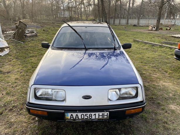 Продам малышку Форд Сиерра 1985 год газ/бензин