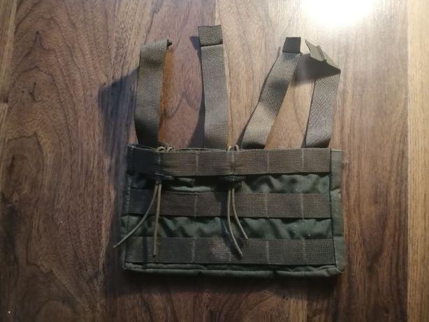 Ładownice ASG Cordura M4 Pistolet