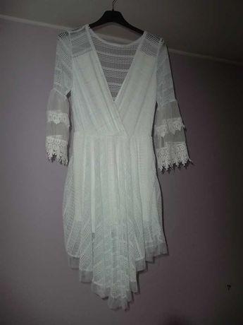 NOWE 2 kombinezony damskie sukienki damskie w stylu Boho