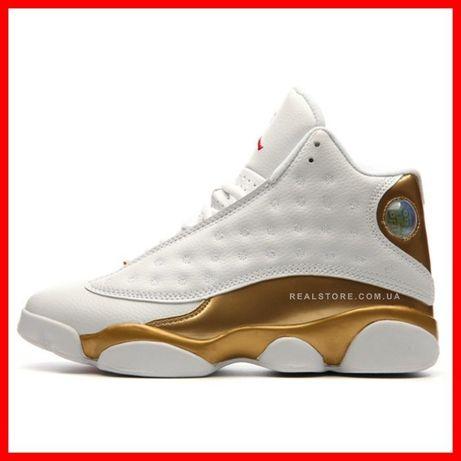 """СКИДКА! Кроссовки Nike Air Jordan 13 Retro """"DMP"""". Найк Аир Джордан 13."""