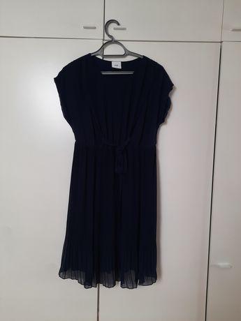 Elegancka Sukienka do karmienia