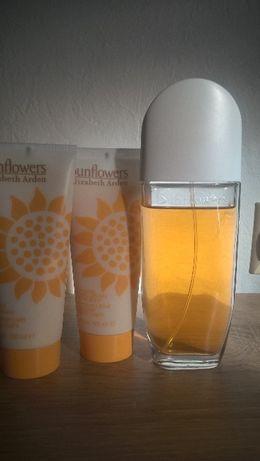 Perfumy Elizabeth Arden Sunflowers