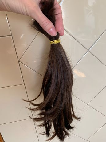 Детские волосы для наращивания