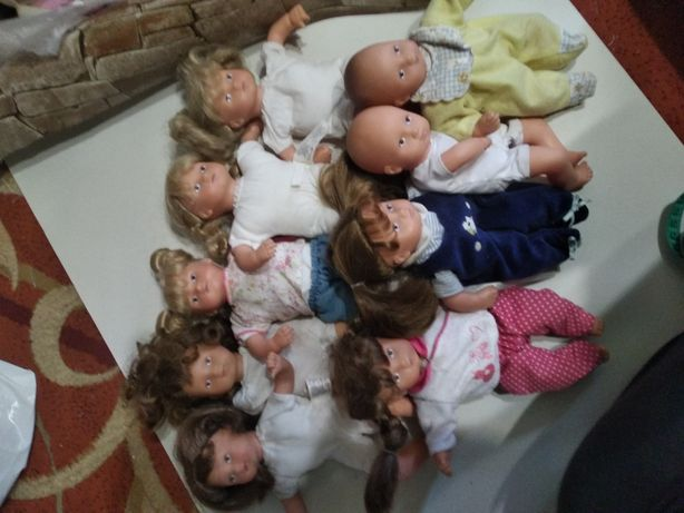 Кукла gotz, готс,готц