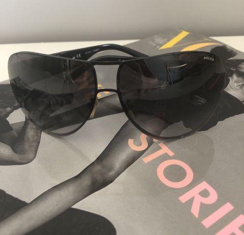 Okulary przeciwsłoneczne Police unisex