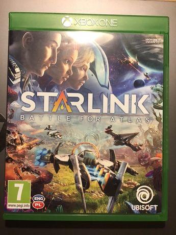 Starlink gra xbox one