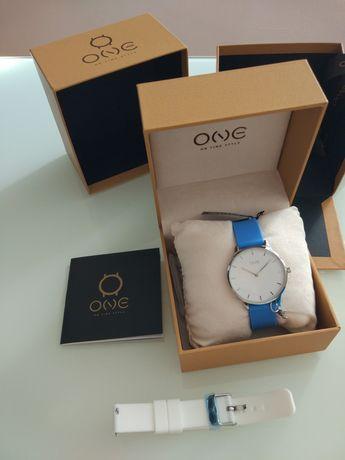 Relógio One NOVO