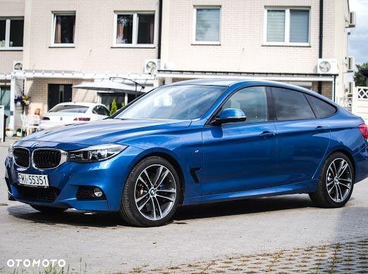 BMW 3GT Bmw 325d GT M sportpacket