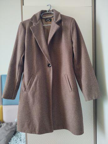 Płaszcz wiosenny rozmiar L