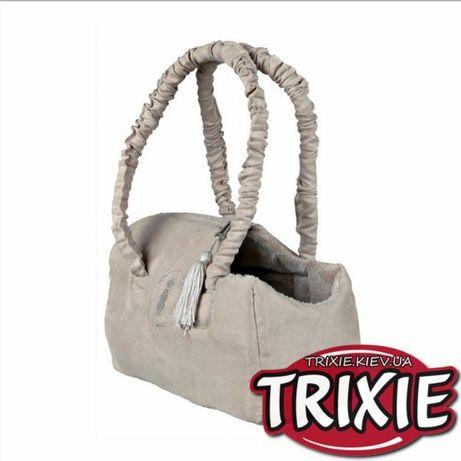 Сумка-переноска для собак Trixie