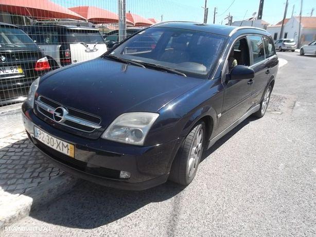 Opel Vectra Caravan 1.9 CDTi Elegance