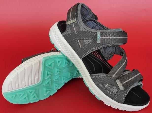 АКЦІЙНА ЦІНА!! Жіночі спортивні сандалі Ecco Terra Розміри 36 37 38 40
