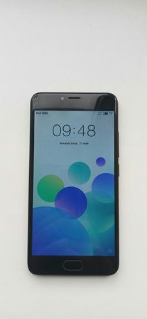 Смартфон Meizu m5