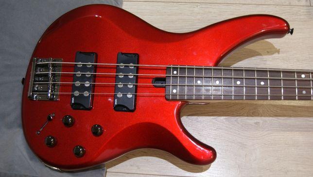 Gitara Basowa Bas Basówka Yamaha TRBX304 BDB Stan Aktywna