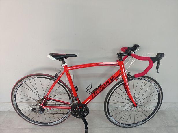 Велосипед з Європи