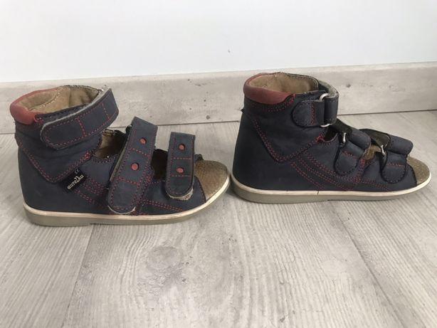 Ортопедические сандали aurelka ортопедическая обувь