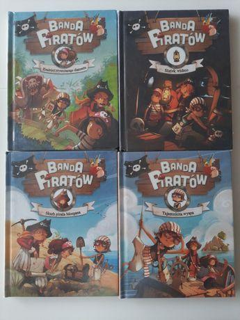 Seria Banda Piratów