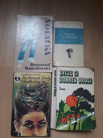 """Jerzy Zwieyski, """"Romans z ojczyzną""""."""
