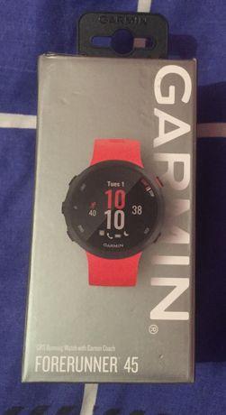Sprzedam lub zamienie zegarek Garmin Forerunner 45