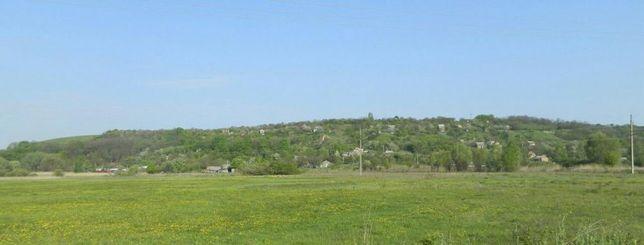 Продам земельну ділянку біля с.Гавронці на Полтавщині